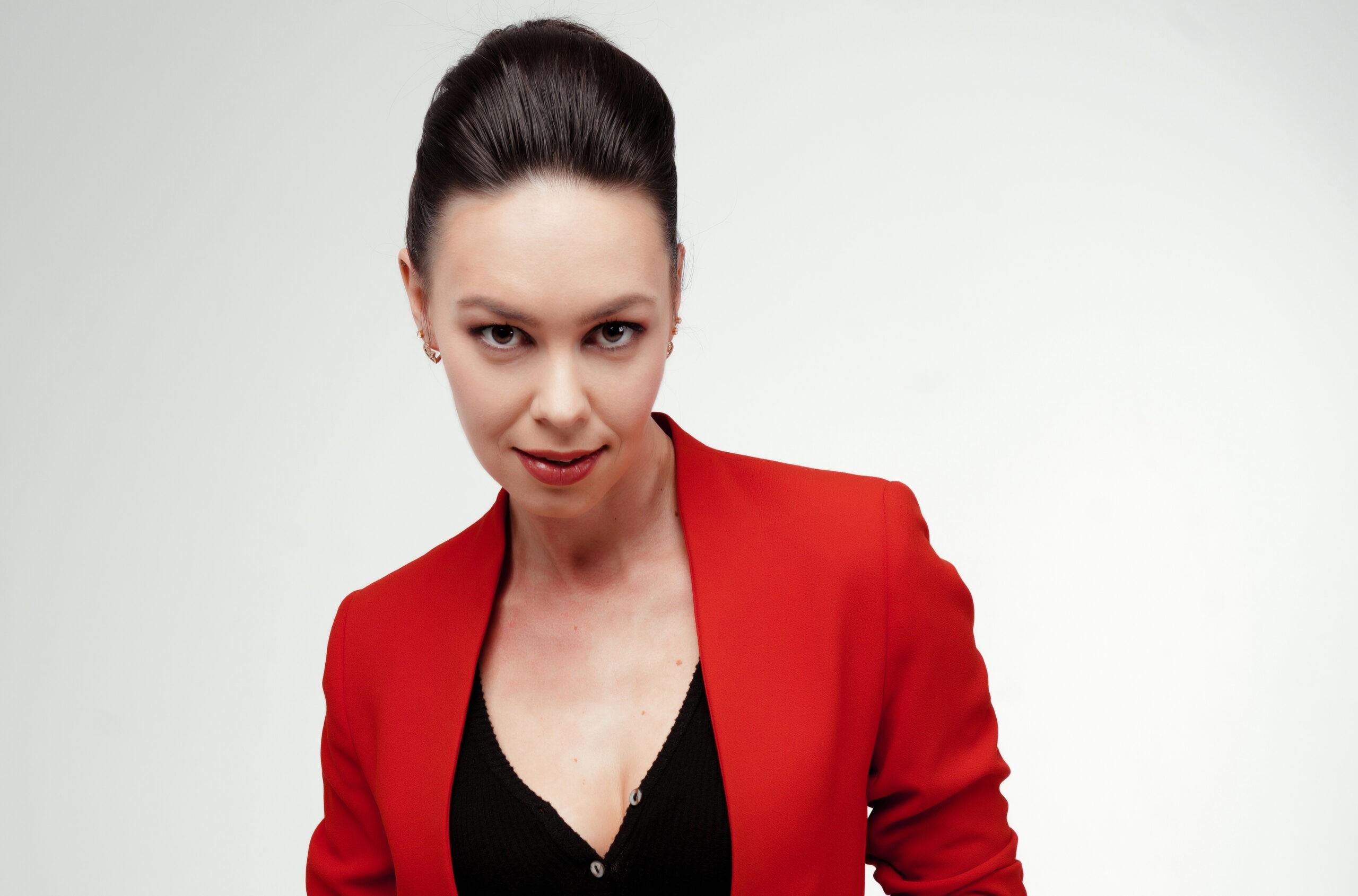 Лёля Яковлева