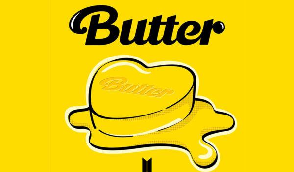 BTS — Butter