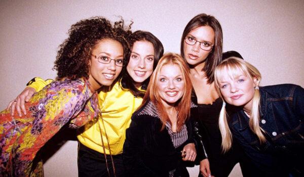 Spice Girls выпустят новую песню в честь 25-летия группы