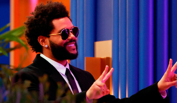 The Weeknd получил главные призы Juno Awards 2021