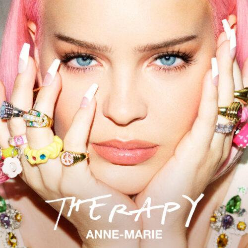 Anne-Marie - Unlovable (feat. Rudimental)