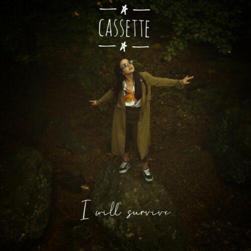 Cassette - I Will Survive
