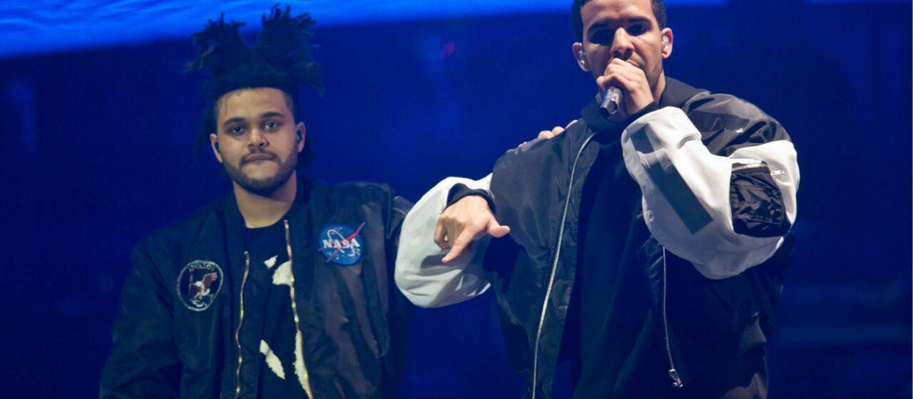 Дрейк и The Weeknd стали отдельным предметом в канадском вузе