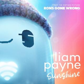 Liam Payne — Sunshine