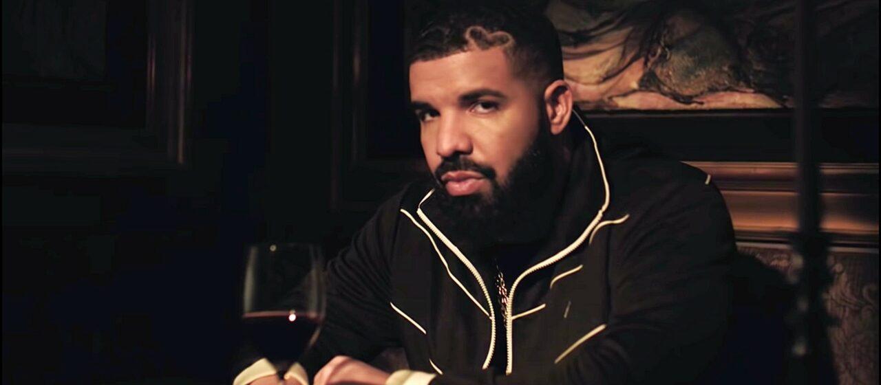 Новый альбом Дрейка стал рекордным по прослушиваниям за 24 часа