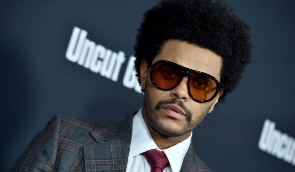 The Weeknd вспомнил один из своих старых хитов в новом клипе
