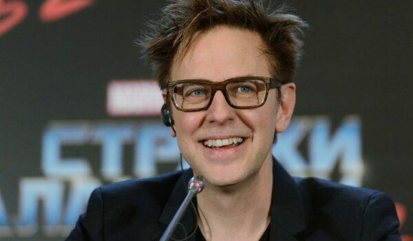 Джеймс Ганн займется новым фильмом вселенной DC