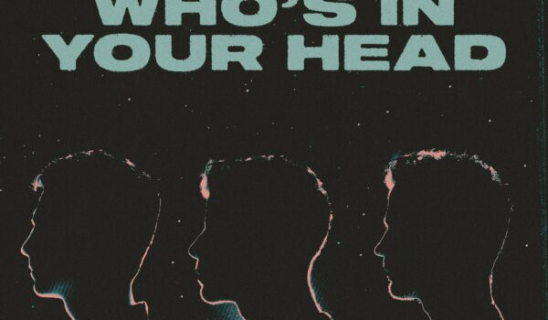 Jonas Brothers — Who's In Your Head