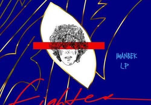 LP & Imanbek — Fighter